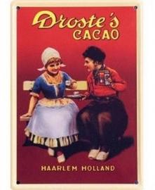Droste's Cacao 20 x 30 cm