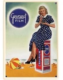 Gevaert Film 20 x 30 cm