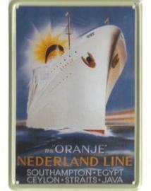 Nederland Line 20 x 30 cm