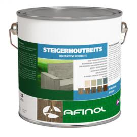 OAF Steigerhoutbeits 0,75 L of 2,5 L