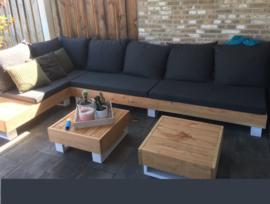 (Lounge)banken/stoelen