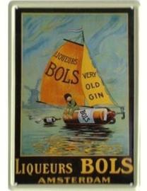 Liqueurs Bols Amsterdam 20 x 30 cm