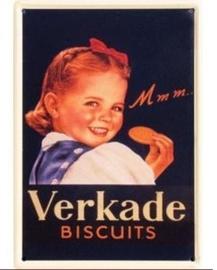 Verkade Biscuits 20 x 30 cm