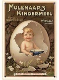 Molenaar's Kindermeel 20 x 30 cm