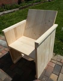 (Lounge)stoel Cayden