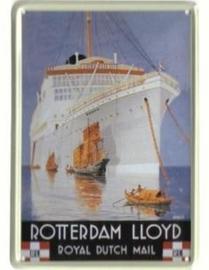 Rotterdam LLOYD 20 x 30 cm