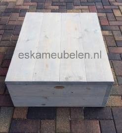 Salontafel blokvorm