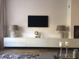 Tv meubel 'Finn' met kleppen