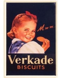 Verkade Biscuits 30 x 40 cm