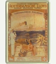 Rotterdamsche LLOYD 20 x 30 cm