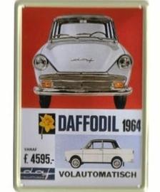 Daffodil 1964 30 x 40 cm