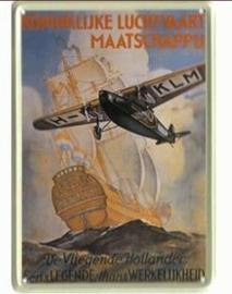 KLM Vliegende Hollander