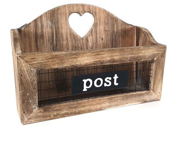 Postbak