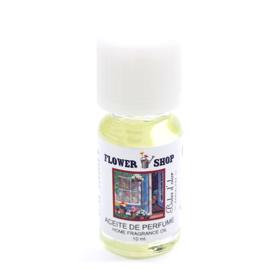 Boles d'olor geurolie Flowershop