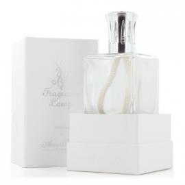Ashleigh & Burwood Fragrance Lamp Obsidian Clear