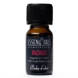 Boles d'olor etherische olie Pachuli