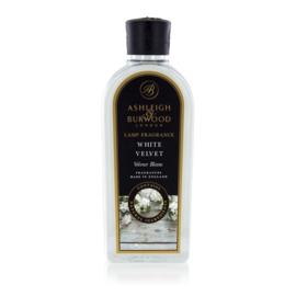 Ashleigh & Burwood Fragrance Lamp olie White Velvet