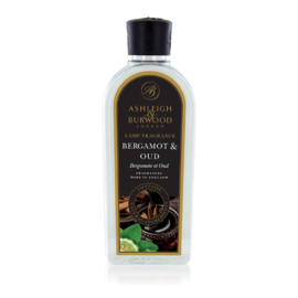 Ashleigh & Burwood Fragrance Lamp olie Bergamot & Oud