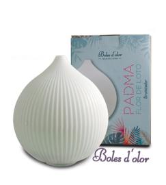 Boles d'olor aroma diffuser Padma Lotus Bloem