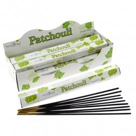 Stamford Premium Hex Patchouli wierook