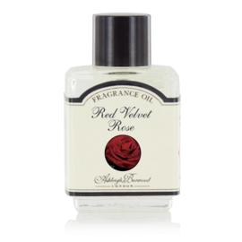 Ashleigh & Burwood geurolie Red Velvet Rose