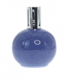 Ashleigh & Burwood Fragrance Lamp Blue Speckle