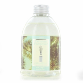 Ashleigh & Burwood Coconut Paradise 200ml. Reed Diffuser Refill