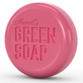 Shampoo Bar Argan & Oudh