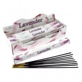 Stamford Premium Hex Lavendel wierook
