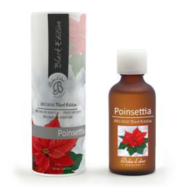 Boles d'olor geurolie Poinsettia