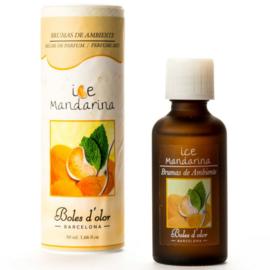 Boles d'olor geurolie Ice Mandarina