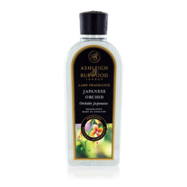 Ashleigh & Burwood Fragrance Lamp olie Japanese Orchid