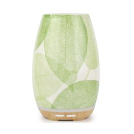 Ultransmit aroma diffuser Green Leaves