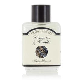 Ashleigh & Burwood geurolie Lavender & Vanilla