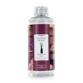 Ashleigh & Burwood Moroccan Spice 150ml. Reed Diffuser Refill