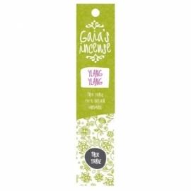 Gaia's Fairtrade Ylang Ylang wierook