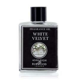 Ashleigh & Burwood geurolie White Velvet