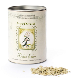 Boles d'olor Verbena stofzuigerparfum