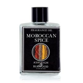 Ashleigh & Burwood geurolie Moroccan Spice