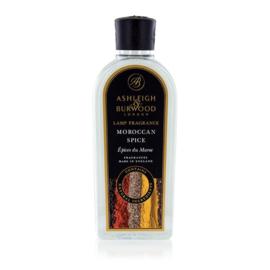 Ashleigh & Burwood Fragrance Lamp olie Moroccan Spice