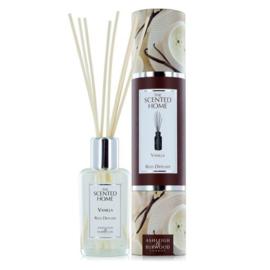 Ashleigh & Burwood Vanilla geurstokjes