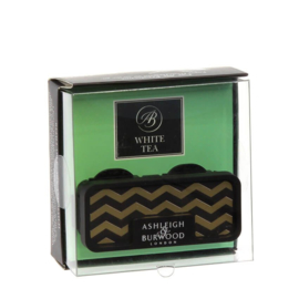Ashleigh & Burwood Car White Tea