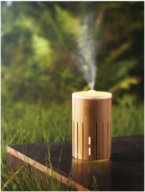 Ultransmit aroma diffuser O'ME Bamboo