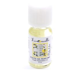 Boles d'olor geurolie Limoncello