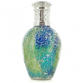 Ashleigh & Burwood Fragrance Lamp Mosaic Meadow