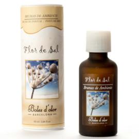 Boles d'olor geurolie Flor de Sal