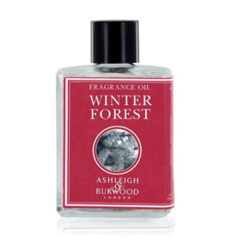 Ashleigh & Burwood geurolie Winter Forest
