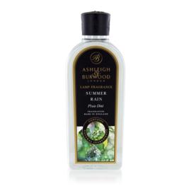 Ashleigh & Burwood Fragrance Lamp olie Summer Rain