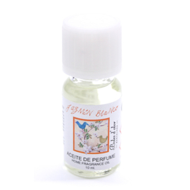 Boles d'olor geurolie Jazmin Blanco