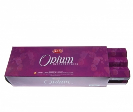 """Hem """"Opium"""" wierook"""